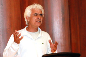Farhad Ali Zolghadr